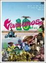 DVD バモノス10年 Vamonos 10 Años