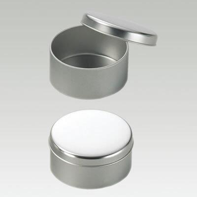 パウダー缶 S【10】