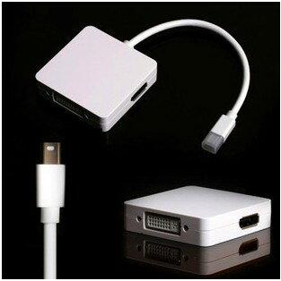 送料無料 Mini DisplayPort/Thunderbolt to HDMI/DVI/DisplayPort 変換アダプタ Mini DP-DVI(24+1)ピン/DP/HDMI 1080P For Apple Macbook/Macbook Pro/iMac/Macbook Air/Mac Mini/ Microsoft Surface pro 1 2 3/ Thinkpad Carbon X1 seriesなど対応