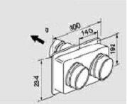 フィルター 【全品送料無料!】 [R61 H62 500] 業務用エアコン用 三菱電機 部材