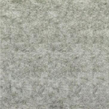 【最安値挑戦中!最大30倍】井上金庫 【FB-300M-GY(グレー) 30枚入/ケース】 フェルメノン スタンダード吸音パネル 300×300mm 厚9mm 300角 [♪▲▲]