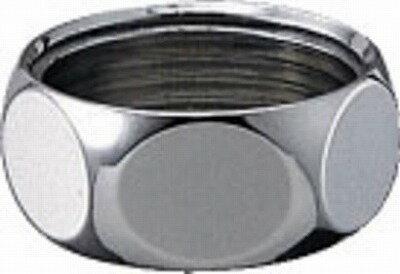【最安値挑戦中!最大24倍】トイレ関連 カクダイ 0727 小便器洗浄水栓用ナット [□]
