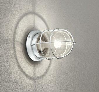 【最安値挑戦中!最大25倍】照明器具 オーデリック OG041602LC エクステリアポーチライト LED 別売センサ対応 白熱灯40W相当 電球色タイプ