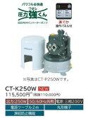 【全商品 ポイント最大 16倍】■ 日立 ポンプ 【CT-K250W】 PAMインバーター 浅深両用自動ポンプ 50/60Hz共用