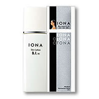 IONA skin lotion B.I.(R) 120 ml