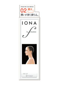 IONA evlotion 120 ml * shipping will take 3-4 days.