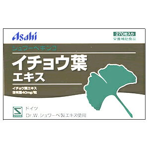 Schwa eat Ginkgo 270 grain