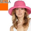 [送料無料] スカラハット lc399 scala [メール便発送]
