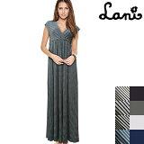 [�ǽ�SALE5,940�ߢ�2,999��] �ޥ������� ����� ��� Lani ���ԡ��� �ޥ�������� �ޥ��� ���� �� Ⱦµ �礭�������� v�ͥå� �ܡ����� ̵�� �ޥ��˥ƥ� Cap Sleeve Maxi [�����ȯ��]