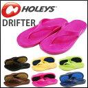 [送料無料] ホーリーズ ドリフター HOLEYS Drifter クロックス crocs レディース メンズ ビーチサンダル サンダル セール [在庫限り][アウトレット]