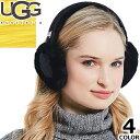 [最終SALE12,960円→7,990円] UGG アグ イヤーマフ イヤマフ 耳あて ファー レディース 正規品 CLASSIC SHEARLING EARMUFF [S]