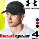アンダーアーマー UNDER ARMOUR キャップ ランニング ゴルフ メッシュ メンズ 帽子 大きめ 大きいサイズ Sportstyle Mesh Cap 1283150 [メール便発送]