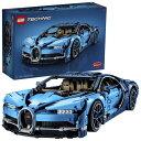 レゴ (LEGO) テクニック ブガッティ シロン 42083 LEGO Bugatti Chiron Technic