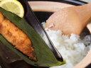 送料無料!【新潟米と村上鮭セット】新潟産コシヒカリと村上の鮭のセットはギフトに最適!