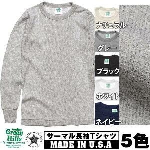 アメリカ グリーン Tシャツ