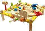 ラッピング可!★★ カーペンターテーブル【木製 知育玩具】【木のおもちゃ】