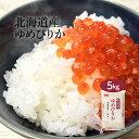 【超目玉特価SALE!!】 お米 5kg 北海道産 「ゆめぴ...