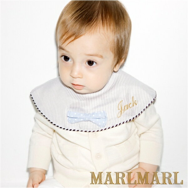 【MARLMARL/マールマール】dolce bibの商品画像
