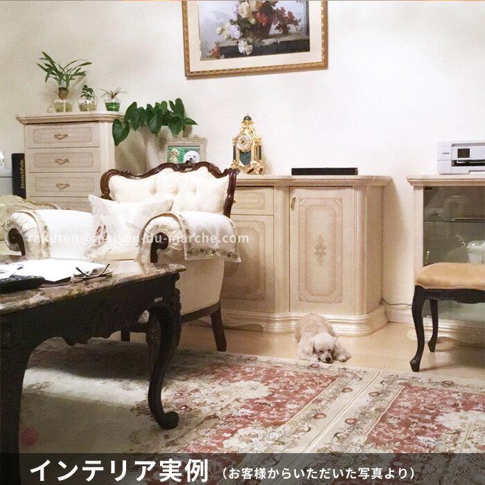 [送料無料] サルタレッリ アマルフィ7段 チ...の紹介画像2