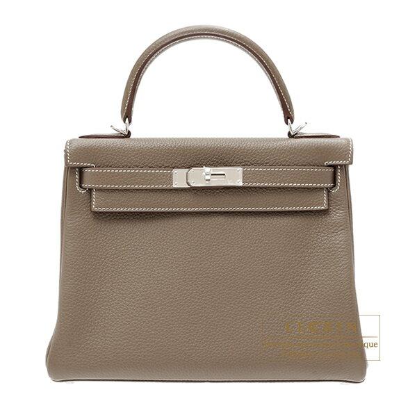 Lecrin Boutique Tokyo | Rakuten Global Market: Hermes Kelly bag 28 ...