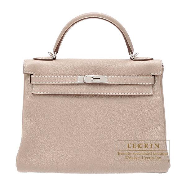 Lecrin Boutique Tokyo | Rakuten Global Market: Hermes Kelly bag 32 ...