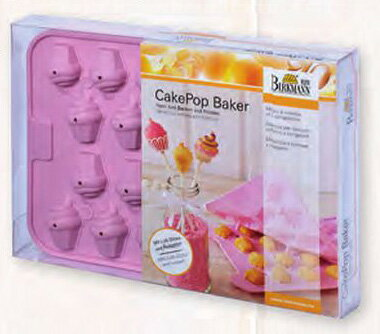 Cake pop baker birkmann rezepte