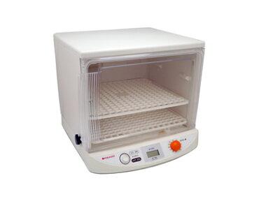 洗えてたためる発酵器miniPF100
