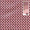 チョコレート 転写シート トゥワイス ピンク 白 ※仕入れ先在庫なくなり次第販売終了 | バレンタイ...