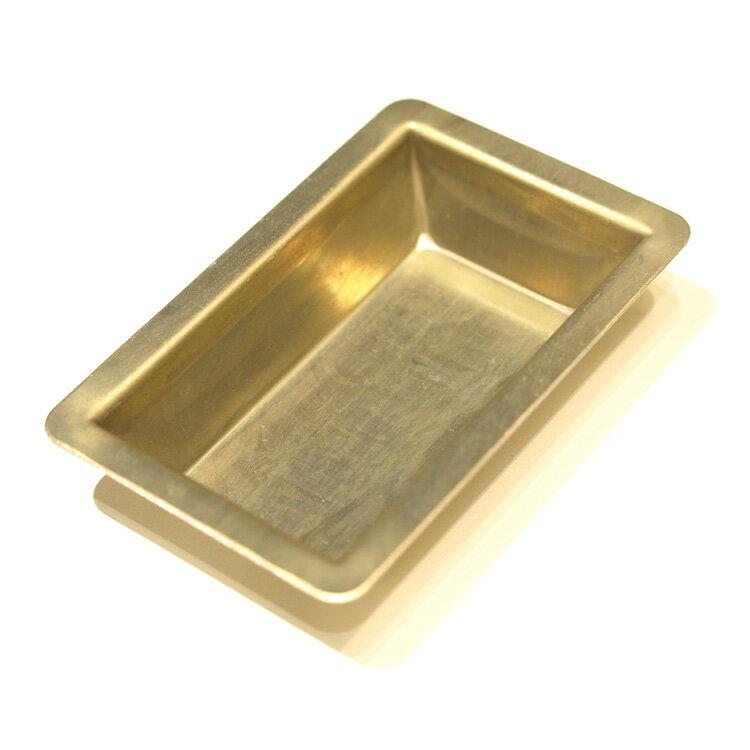 シリコン加工黄金フィナンシェ深型単品シャンティーヌ半田ブリキ|空焼き不要フィナンシェ型深型業務用ギフ