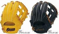 【asics】野球 アンビシャス BGH5AA硬式用 オールラウンド用の画像