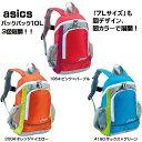 樂天商城 - asics アシックス バックパック(10L)EBG463 カラー3色