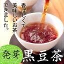 黒豆茶(10包×6袋)遊月亭の発芽黒豆茶【ノンカフェイン】【健康茶】【ダイエット】【妊活】【妊娠】たっぷり60包
