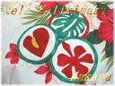 【ハワイアンキルトに挑戦!】クリスマス・コースター作成キット【3個セット】02P05Dec15