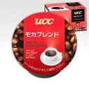ショッピングカートリッジ UCC)キューリグブリュースター モカブレンド Kカップ 8g×12個