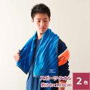 楽天タオルはまかせたろmizuno ミズノ スポーツタオル【スプラッシュ】 スポーツタオル 綿100% 総柄 中厚 ブラック ブルー