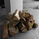 奥伊勢の広葉樹乾燥薪35cm大中割 20kg 箱入(三重A)宅配便|自然豊かな奥伊勢の薪|10ヶ月以上自然乾燥|ナラ、ク…