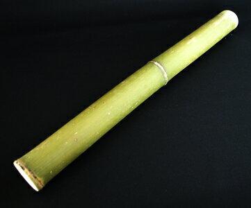 火吹き竹 大(2節分) 薪や炭の火起こしに。ウチワよりもピンポイントに風(息)を送り込めます小さな火種を大きくする際にとても便利です。