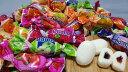 ダムラ フルーツ ソフトキャンディ 600g キャンディ 海外お土産 トルコキャンディ プレゼント