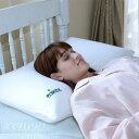 エコラテ (ecolatte) 低反発枕 メガピロー 首や肩...