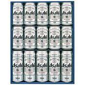 アサヒスーパードライ 缶ビールギフトセット AS-4N ★在庫が0でもお取り寄せできます。在庫数以上を追加で不足分を希望の場合、メモ欄に記入ください!