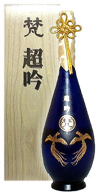 梵 超吟(日本酒)