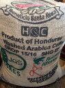 \今月のお勧めコーヒー!/マイルドオーガニックを象徴する味わい!ホンジュラス サンタ ロサ【200gパック】有機JAS&RA認証