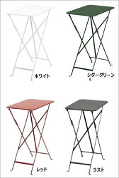 ビストロ(BISTRO)ビストロテーブル37×57
