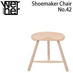WernerShoemakerChairNo.42