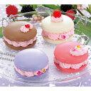 【取寄品】ホイップる ピンククリームのマカロンセット W-18 [エポック社]【T】