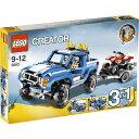 【取寄品】レゴクリエイターオフロード 5893 [知育玩具レゴブロック(LEGO)]【T】楽天HC【e-netshop】【P10】