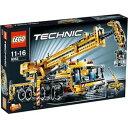 【取寄品】レゴテクニック クレーン 8053 [知育玩具レゴブロック(LEGO)]【T】楽天HC【e-netshop】【smtb-s】