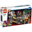 【取寄品】レゴトイストーリー3 ゴミ処理場からの脱出 7596 [知育玩具レゴブロック(LEGO)]【T】楽天HC【e-netshop】