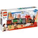 【取寄品】レゴトイストーリー3 ウェスタントレインの追跡 7597 [知育玩具レゴブロック(LEGO)]【T】楽天HC【e-netshop】【P10】