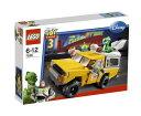 【取寄品】レゴトイストーリー3 ピザプラネットトラックで救出 7598 [知育玩具レゴブロック(LEGO)]【T】楽天HC【e-netshop】【P10】